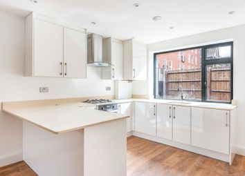 Thumbnail 1 bed flat for sale in Willow Court, Edgware