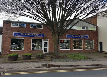 Thumbnail Retail premises for sale in Catherine Street, Hereford, Herefordshire
