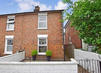 Thumbnail 2 bed semi-detached house for sale in Goods Station Road, Tunbridge Wells, Kent