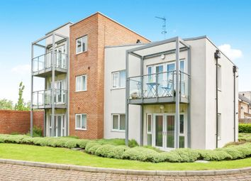 Thumbnail 1 bed flat for sale in Lowe Gardens, Basingstoke