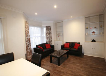 Thumbnail 3 bed flat to rent in Inman Road, Harlesden