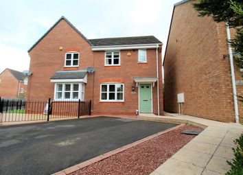 3 bed semi-detached house for sale in Tremelay Drive, Tile Hill, Coventry CV4