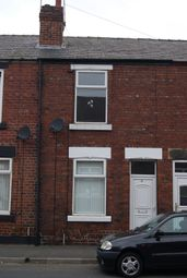 2 bed terraced house to rent in Clayfield Road, Mexborough S64