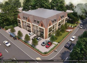 Thumbnail Land for sale in Southend Road, Beckenham, London