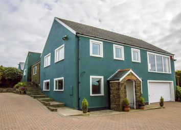Thumbnail 4 bed detached house for sale in Cherinlee, Long Lane, Broad Haven