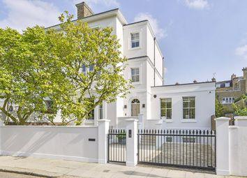 6 bed semi-detached house for sale in Tor Gardens, Kensington, London W8
