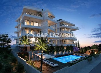 Thumbnail 3 bed apartment for sale in Germasogeia, Germasogeia, Limassol, Cyprus