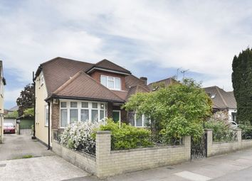 Thumbnail 5 bed detached house for sale in Stradbroke Grove, Clayhall, Ilford