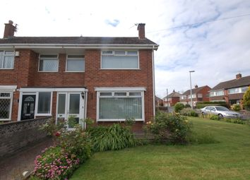 3 bed semi-detached house to rent in Briarwood Drive, Bispham, Blackpool FY2