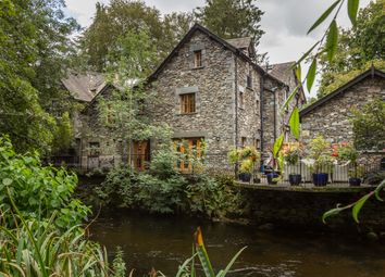 Thumbnail 3 bedroom link-detached house for sale in Beck Island Stock Lane, Grasmere 9Sn, Ambleside