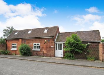 Thumbnail 3 bed detached house for sale in Cowlishaw Close, Shardlow, Derby