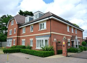 Thumbnail 2 bedroom flat to rent in Dunnell Close, Sunbury-On-Thames