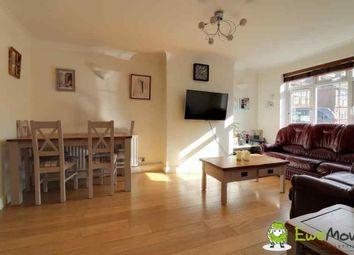 2 bed maisonette for sale in Calder Close, Enfield EN1
