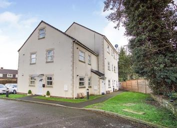 Thumbnail 2 bedroom flat for sale in The Lawns, Church Road, Yate, Bristol