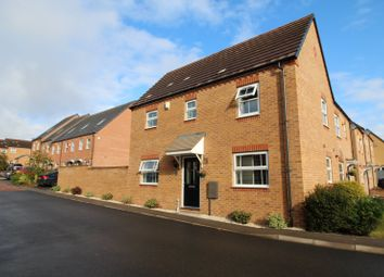 Thumbnail 3 bed semi-detached house for sale in Cascade Way, Dudley, West Midlands