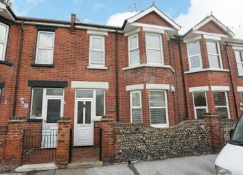 Thumbnail 3 bed property for sale in Napleton Road, Ramsgate