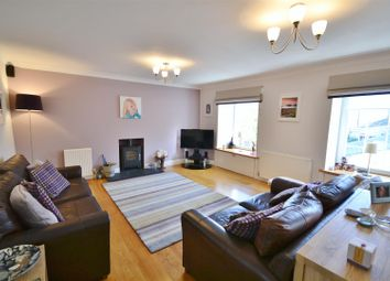 4 bed terraced house for sale in Long Street, Newport SA42