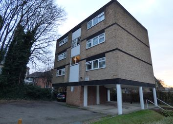 Thumbnail 1 bedroom flat to rent in Gregories Close, Luton