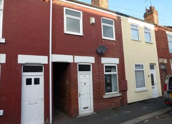 Thumbnail 3 bed terraced house to rent in Schofield Street, Mexborough