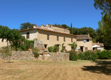 Thumbnail 8 bed property for sale in Cotignac, Var, France
