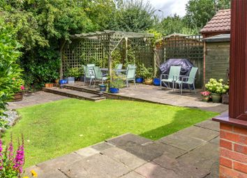 Thumbnail 4 bed detached house for sale in Chapel Walk, Riccall, York, North Yorkshire
