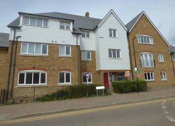 Thumbnail 2 bed flat for sale in Violet Way, Bridgefields, Ashford, Kent