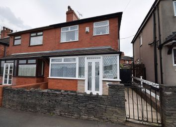 Thumbnail 3 bed semi-detached house for sale in Coseley Street, Smallthorne, Stoke-On-Trent