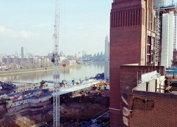 Thumbnail 2 bed flat to rent in Dawson House, Battersea Power Station, Battersea