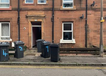 Thumbnail 1 bed flat to rent in Flat 2, 12 Wallace Street, Dumfries