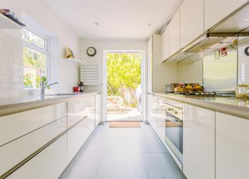 Thumbnail 4 bed terraced house for sale in Lennox Road, London
