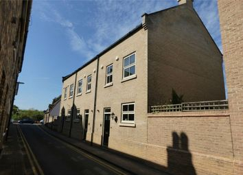 Thumbnail 3 bedroom end terrace house for sale in St. Georges Road, St. Ives, Huntingdon