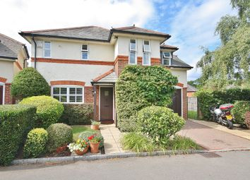 Thumbnail 3 bedroom detached house to rent in Cartbridge Close, Send, Woking
