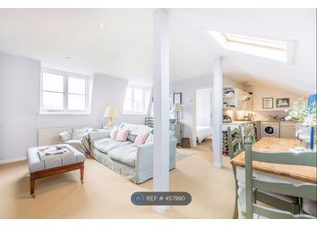 Thumbnail 1 bed flat to rent in Oxford Gardens, London