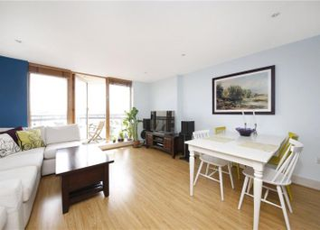 Thumbnail 2 bedroom flat to rent in Orion Point, Crews Street, London