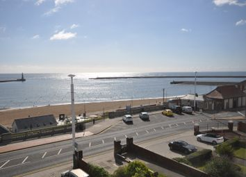 Thumbnail 2 bed flat for sale in South Cliff, Roker, Sunderland