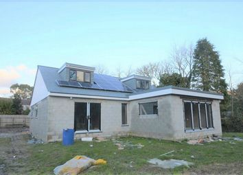 Thumbnail 4 bed detached house for sale in Sparry Bottom, Carharrack, Redruth, Cornwall