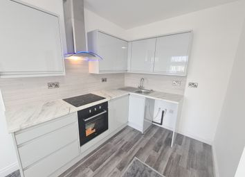 Thumbnail 1 bed flat to rent in Eastbourne Road, Middlesbrough