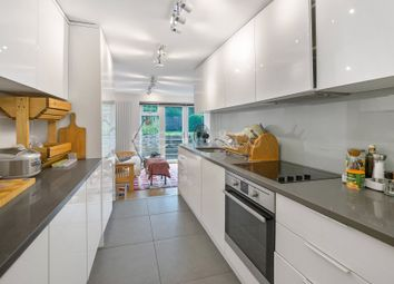 Thumbnail 2 bedroom flat to rent in Broadhurst Gardens, South Hampstead, London