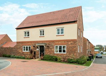 Thumbnail 4 bed detached house for sale in 5 Pyrus Court, Hadley, Telford
