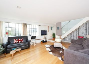 Thumbnail 2 bed flat to rent in Candlemakers Apartments, York Road, London