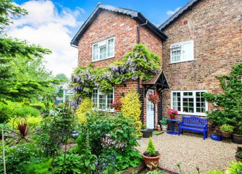 Thumbnail 3 bed cottage for sale in Middle Street, Rudston, Driffield