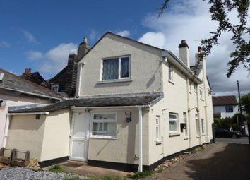 Thumbnail 3 bed maisonette to rent in High Street, Topsham, Exeter