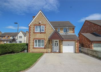 Thumbnail 4 bed detached house to rent in The Bluebells, Bradley Stoke, Bristol, South Gloucestershire