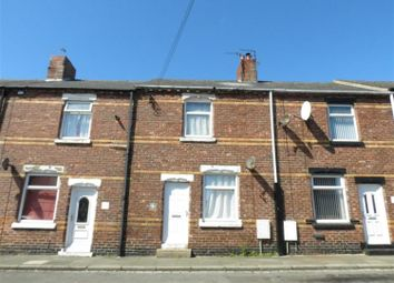 2 bed terraced house for sale in Eleventh Street, Horden, County Durham SR8