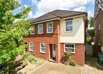 Thumbnail 4 bed semi-detached house for sale in Pavilion Mews, Finchley N3,