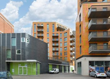 1 bed flat for sale in Bywell Place, Canning Town, London E16