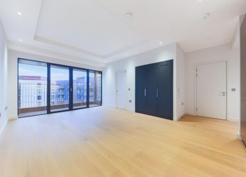Thumbnail 1 bed flat to rent in Java House, London City Island, London