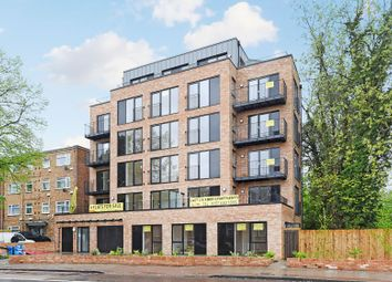 Thumbnail 3 bed flat for sale in Flat 3, 43 Upper Clapton Road, Clapton, London