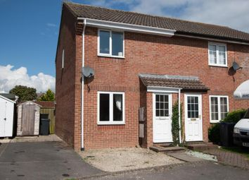 Thumbnail 2 bed semi-detached house to rent in Proud Close, Purton, Wiltshire