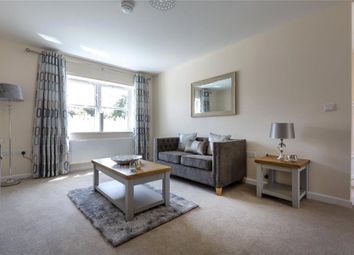 Thumbnail 2 bed semi-detached house for sale in Elvan Place, Tolvaddon, Camborne, Cornwall